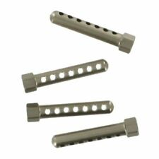 Hot Racing AON331FH stainless steel M4x16mm Low Profile FHCS For AON331M08