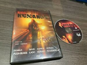 Sub-Umano-Subhumanos-DVD-Gray-Sherman-Donald-Pleasence-David-Lato