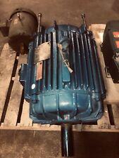 Magnetek Louis Allis Spartan 75 Hp Motor 1770 Rpm 6 370128 01