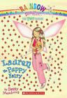 Lauren the Puppy Fairy by Daisy Meadows (Hardback, 2008)