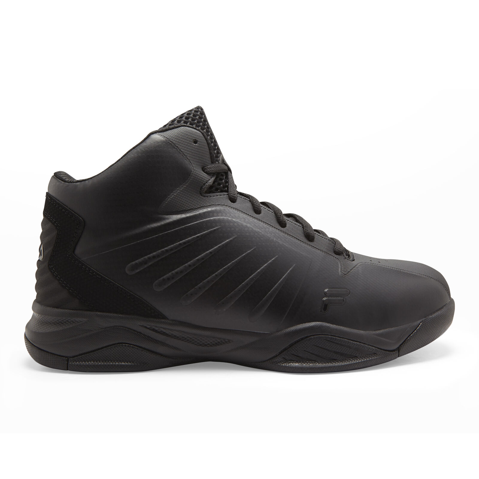 Fila Men's Entrapment 6 Basketball shoes