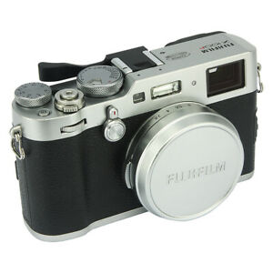 Haoge-Zapata-Thumbs-Up-de-manera-segura-mano-agarre-para-Fujifilm-Fuji-X-Pro3-XPro-3-Negro
