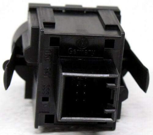 OEM Volkswagen Rabbit Interior Dimmer Light Switch 1K0-941-333-D-REH