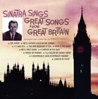 Sinatra Sings Great Songs from Great Britain by Frank Sinatra (CD, Apr-2010, Universal)
