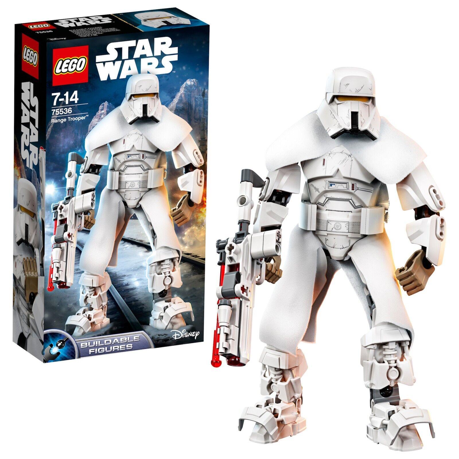 LEGO® Star Wars™ 75536 Range Trooper™ NEU OVP NEW MISB NRFB