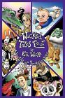 Wicked Tales Four: Worlds of Imagination by Ed Wicke (Paperback, 2012)