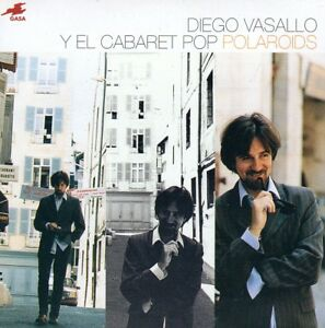 DIEGO-VASALLO-Y-EL-CABARET-POP-POLAROIDS-CD-Single-DUNCAN-DHU