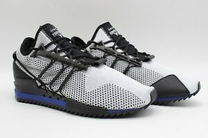 23963423c Adidas x Y-3 Harigane Trainer White Black Mystery Ink Men s Shoes ...