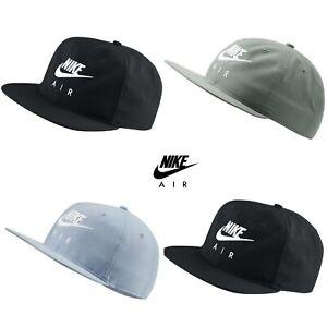 e63bd04b8 Details about Nike Caps Air Pro Adjustable Cap Six Panel Flat Hat Unisex  Baseball Cap