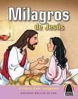 Milagros de Jesus by Various (Hardback, 2016)