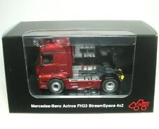 Mercedes-Benz Actros FH 23 Stream Space 4x2 (rot)