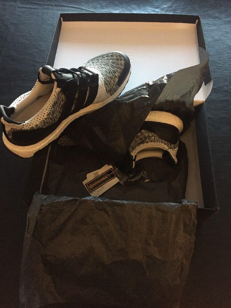 New With Box Size Black/White 12 Adidas Black/White Size Athletic e88410