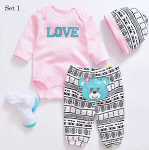 22-034-Reborn-Baby-Doll-Outfit-Boy-amp-Girl-Newborn-Baby-Doll-Accessories-Clothes-Only