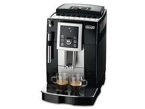 DeLonghi Magnifica S ECAM 23210B Superautomatic Espresso Cappuccino Machine