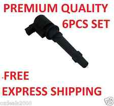 Ignition Coil For FORD Territory Falcon Fairmont BA BF XR6 FG-GAS BAF12A366A