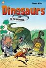 Dinosaurs #1: In the Beginning... by Arnaud Plumeri (Hardback, 2014)
