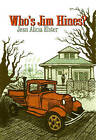 Who's Jim Hines? by Jean Alicia Elster (Paperback, 2008)