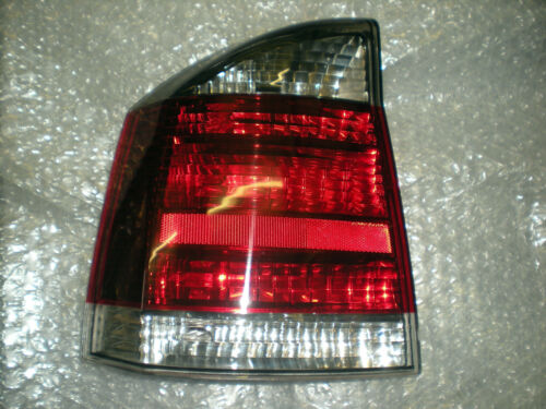 Vauxhall Vectra C  Rear Light Smoked Hatch OR Saloon N//S Passengers Side New