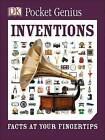 Pocket Genius: Inventions by DK (Paperback, 2016)