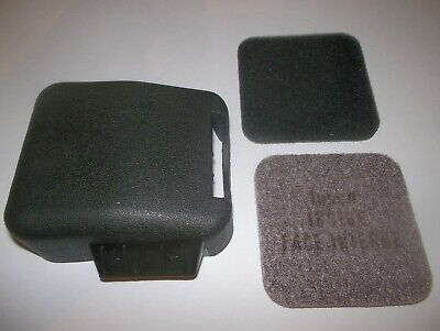 STIHL AIR FILTER AND COVER FOR FS72 FS74 FS75 FS80 AND THE FS85 PETROL STRIMMERS