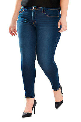 NEW LEVI'S ® Shaping Legging Dark Denim