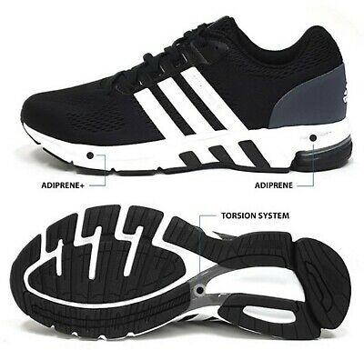 Adidas Men Equipment 10 Shoes Running