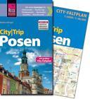 Reise Know-How CityTrip Posen von Markus Bingel (2014, Taschenbuch)