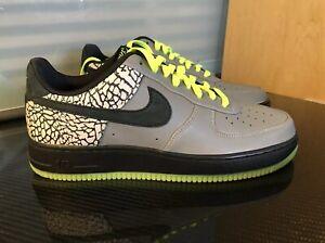 DS Nike Air Force 1 112 DJ Clark Kent
