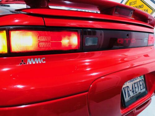 New Mitsubishi JDM Diamond Star MMC Logo GTO 3000GT Lancer Starion Eclipse DSM