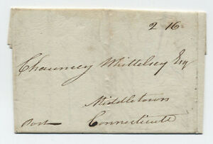 1782-Boston-MA-early-confederation-2-16-rate-cover-to-CT-45-31