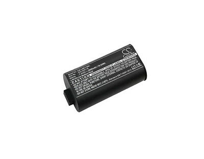 Haushaltsbatterien & Strom 7.4v Battery For Logitech S-00147 Premium Cell 2600mah Li-ion New Uk Der Preis Bleibt Stabil