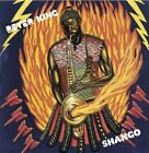 Shango 0711969125627 by Peter King CD