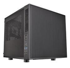 Thermaltake Suppressor F1 Mini ITX Window Cube Case (CA-1E6-00S1WN-00)
