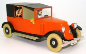 1-43-TIN-TIN-1926-RENAULT-TAXI-RARE-BARGAIN-PRICE
