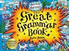 The Great Grammar Book by Kate Petty (Hardback, 2016)