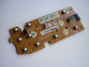 Module Button Board QM36191 for Canon MP270 - Barnsley, United Kingdom - Module Button Board QM36191 for Canon MP270 - Barnsley, United Kingdom