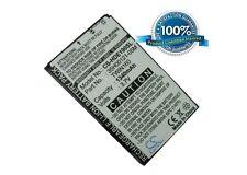 3.7V battery for Sprint Hero, 35H00121-05M, TWIN160, BA S380 Li-ion NEW
