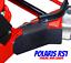 Polaris-RS1-amp-RZR-XP-1000-amp-XP-Turbo-Trailing-Arm-Rock-Protection-Guards