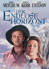 Der endlose Horizont- The Sundowners-Robert Mitchum, Deborah Kerr Ustinov