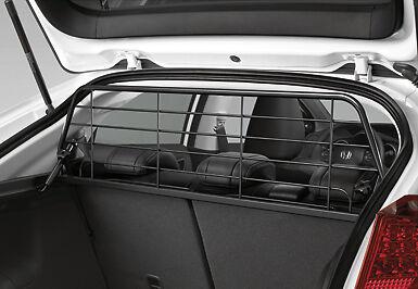 Mesh Car Headrest Dog Guard Wall Barrier For Honda CR-V CRV CR V 2007-2012