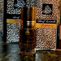 Egyptian Musk Black 3ml -sweetly Spicy Musc Parfum Perfume Oil