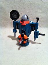 Rescue Heroes Hero Gear Scuba Diving  Pack!