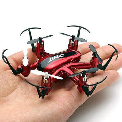 JJRC H20 RC Quadcopter 2.4G 4Ch 6-Axis Gyro Nano Hexacopter Drone CF RTF Mini -