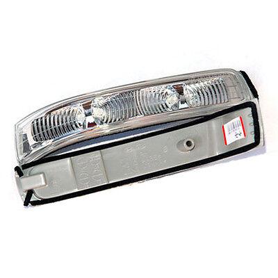 Genuine LH RH Side Mirror Turn Signal Lamp 2p For 2009-2012 Kia Borrego : Mohave