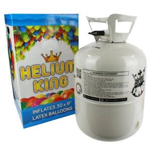 helium gas ballongas tank luftballons party 30 50. Black Bedroom Furniture Sets. Home Design Ideas