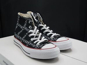 3006391cc106 Converse x JW Anderson Chuck Taylor All Star Hi Grid Men s 6 US ...