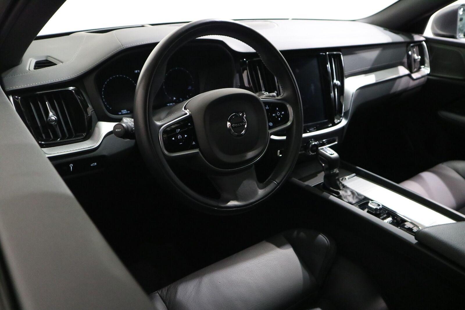 Volvo V60 2,0 D4 190 Inscription aut. - billede 11