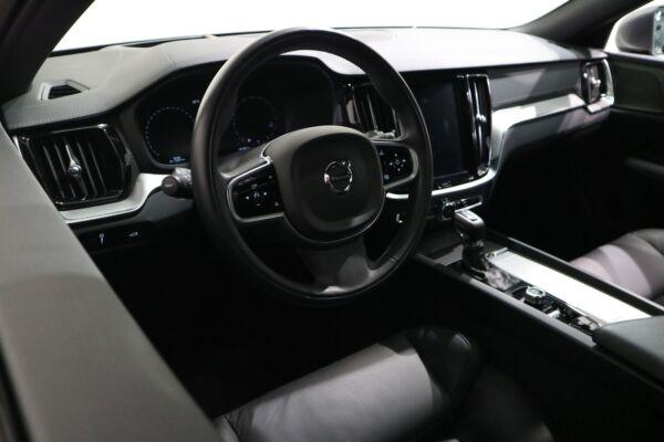 Volvo V60 2,0 D4 190 Inscription aut. billede 11