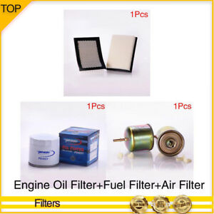image is loading pronto-engine-oil-fuel-air-filter-3pcs-for-