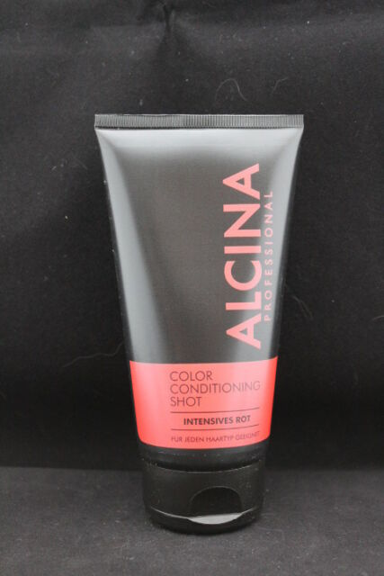 ALCINA Color Conditioning Shot rot 150ml